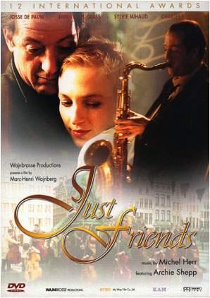 just friends film